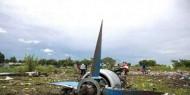 16 قتيلا و7 مصابين بتحطم طائرة في تتارستان الروسية