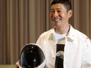 ياباني يبحث عن مرافقين في رحلته حول القمر
