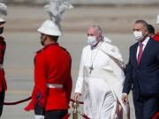 الزيارة البابوية للعراق.. رسائل ودلالات