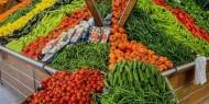أسعار الخضروات والدواجن في أسواق غزة اليوم الإثنين