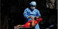 الهند: 1.5 مليون إصابة بفيروس كورونا خلال أسبوع والإجمالي يقترب من 22 مليونا