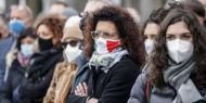 إيطاليا: 258 وفاة وقرابة 12 ألف إصابة جديدة بفيروس كورونا