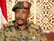 السودان: البرهان يبحث مع قادة الجيش إعادة الحياة إلى طبيعتها في الجنينة