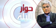 خاص بالفيديو   سري نسيبة يطلق دعوة للفصائل لحشد المقدسيين للمشاركة في انتخابات المجلس التشريعي