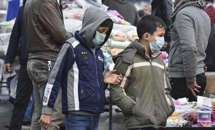صحة غزة: استقرار الحالة الوبائية وتوسعنا في حملة التطعيم ضد كورونا