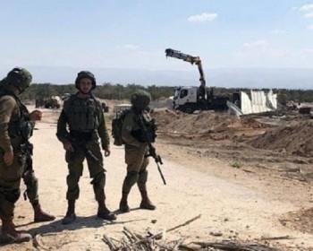 مزاعم الاحتلال المتناقضة للاستيلاء على خربة السويدة في الأغوار