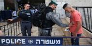 """35 ألفا يؤدون الجمعة في الأقصى وسط إجراءات عسكرية """"إسرائيلية"""" مشددة"""