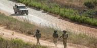الاحتلال يعتقل شابا جنوب القطاع