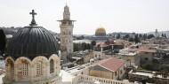 قبور وهمية تحاصر المسجد الأقصى وتهود تاريخ القدس