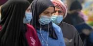 آخر مستجدات الحالة الوبائية لفيروس كورونا في غزة