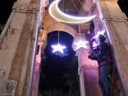 أجواء شهر رمضان في القدس نكهة مختلفة عن العام الماضي