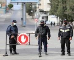 داخلية غزة تؤكد استمرار منع حركة المركبات يومي الجمعة السبت