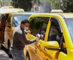 النقل والمواصلات تقرر إعفاء سائقي المركبات العمومية في غزة