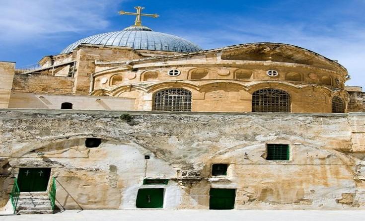 بطريركية القدس: إلغاء الحجز عن فندق الامبيريال يعزز موقفنا في الحفاظ على عقارات باب الخليل