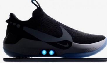 عرض حذاء نايكي للبيع بالمزاد مقابل مليون دولار