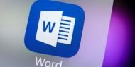 طريقة استخدام التدقيق الإملائي في Word على نظام ويندوز