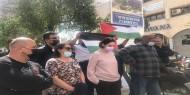 الاحتلال يمنع عقد مؤتمر صحفي لمرشحي الفصائل للانتخابات التشريعية في القدس المحتلة