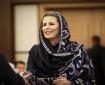 الاتحاد الأوروبي يرفع اسم عائشة القذافي من القائمة السوداء