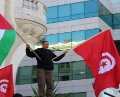 فلسطين تؤكد ثقتها بقدرة الجمهورية التونسية على اجتياز التحديات الراهنة