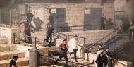 """""""الإسلامية المسيحية"""" تدين اعتداء الاحتلال على المحتفلين بالمولد النبوي في باب العامود"""