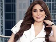 إليسا توجه رسالة للسياسيين في لبنان