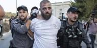 """خاص   نضال عبود.. مدافع عن الأقصى يرفع شعار """"متحدون ضد الاحتلال"""""""