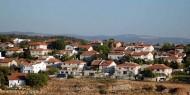 مخطط لإضافة 534 وحدة لمستوطنة جنوب نابلس