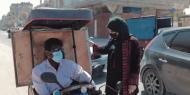بالفيديو   مركز «فتا» يكرم مدرس محاسبة برفح من ذوي الاحتياجات الخاصة