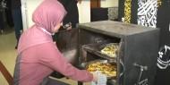 بالفيديو والصور   نخبز من أجل فلسطين.. فتيات ذوات قدرات خاصة يشاركن في إعداد وجبات رمضانية للأسر المتعففة
