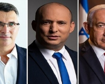 حكومة الاحتلال الجديدة تنتظر المصادقة عليها اليوم