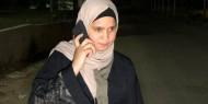 الاحتلال يفرج عن الاسيرة شروق البدن بعد اعتقال إداري 8 أشهر