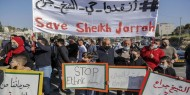 خاص بالصور والفيديو|| الشيخ جراح.. حي مقدسي يواجه سكانه التهجير والتطهير العرقي