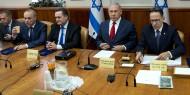 3 سيناريوهات أمام تشكيل الحكومة الإسرائيلية المقبلة