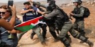 النقابة تستنكر تصاعد اعتداءات الاحتلال على الصحفيين وتطالب بحماية ميدانية