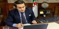 إصابة وزير الرياضة الجزائري بفيروس كورونا