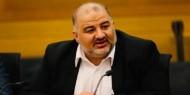 """حاخام إسرائيلي يدعو إلى ضم حزب """"منصور عباس"""" إلى الحكومة اليمينية"""