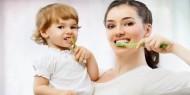 نصائح مهمة لاختيار معجون الأسنان المناسب لطفلك