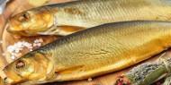 تجهيزات سمك الرنجة والفسيخ قبيل عيد الفطر السعيد