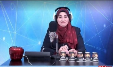 صباح الكوفية  معلمة فلسطينية تحصل على لقب امرأة فلسطين للعام 2021