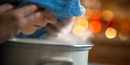 بالخطوات   تنظيف البشرة في المنزل قبل العيد