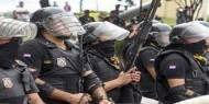 البرازيل: 25 قتيلا خلال مواجهات بين الشرطة ومهربي مخدرات