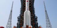 علماء الفلك يكشفون عن أول صورة للصاروخ الصيني