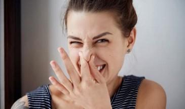 طرق طبيعية للتخلص رائحة العرق