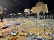 خاص||مواجهات مفتوحة في القدس المحتلة.. وإدانات محلية وعربية ودولية