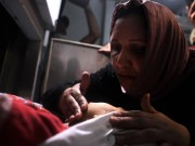 22 شهيد و106 إصابة جراء العدوان الإسرائيلي المتواصل على قطاع غزة