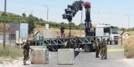 الاحتلال يغلق مداخل سلوان ويمنع خروج ودخول المواطنين