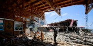 مكاتب المحاماة في دائرة الاستهداف الإسرائيلي