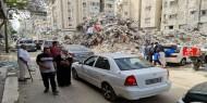 غزة في انتظار المخرج ما بعد التوتر الأمني