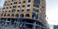 أشغال غزة توضح آلية وموعد إعادة الإعمار في غزة