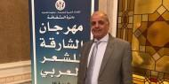 """""""ياشعب غزة والجليل"""".. قصيدة للشاعر المصري عبد البر علواني"""